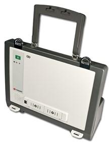 corpuls3 Defibrillator/Pacer-enhet SLIM