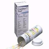 Combur3-Test® Urinstrimmel