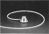 Veneport peritoneal 2,6mm id