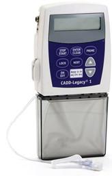 Cadd Legacy 1 Infusjonspumpe
