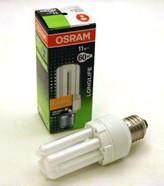 Minilynx Lampe for Lyskasse 11W