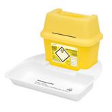 Sharpsafe®  Bordholder til 4-7L