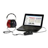 Audiometer Oscilla USB 310 m/sw