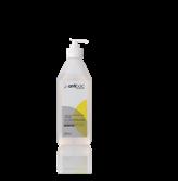 Hånd desinfeksjon pumpeflaske 600 ml