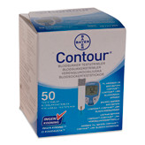 Contour® Test Glukose Sticks