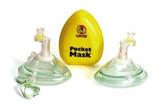 Maske akutt standard m/ventil