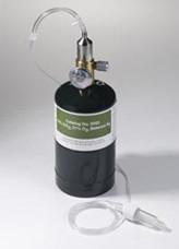 Kalibreringsett m/gasspatron