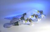 Laerdal® Silicone Resuscitator in Carton