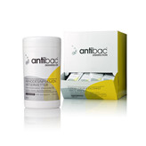 Antibac Hånddesinfeksjon Våtservietter