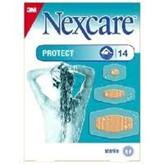 NexCare Plaster Vanntett Assortert