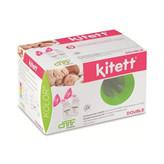 Kitett® Brystpumpesett Dobbelt
