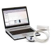 Spirometer WA USB komplett
