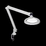Lupelampe LED