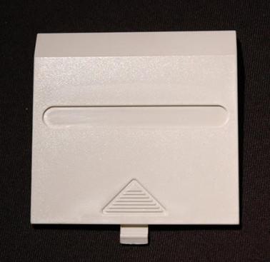 Inf pumpe MR10 batterideksel