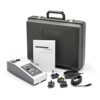 9600 Plus kalibreringstester