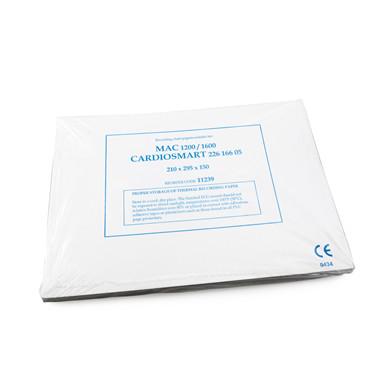 Cardiosmart+MAC1200 EKG Papir