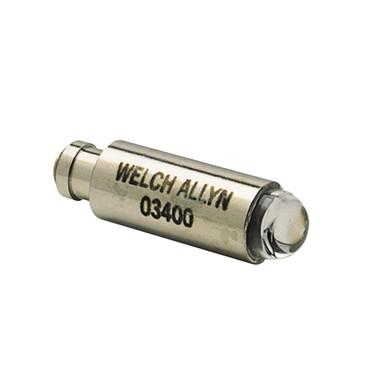Welch Allyn® Lyspære 2,5V Mini otoskop