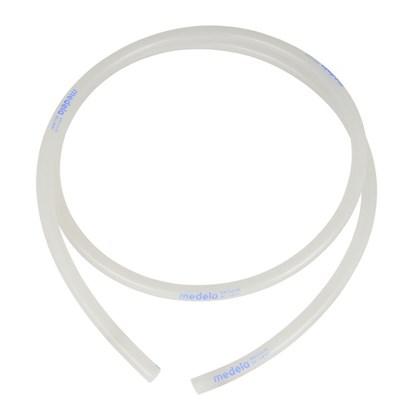 Silicon tubing 25 mtr Ø 6,5X 11,5mm