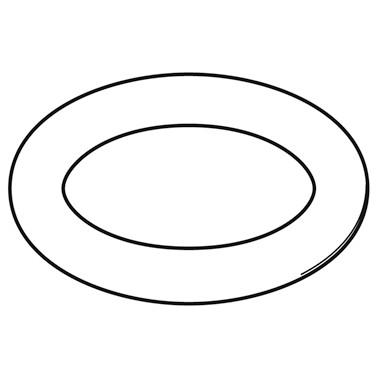 Medela® O-ring for Bird sugekopp