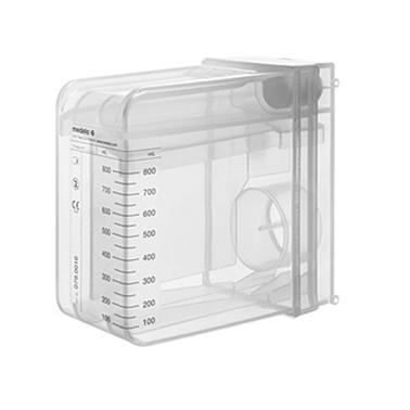 Thopaz® Beholder 0,8 liter med gel