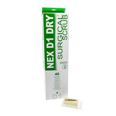Medica Brush® Kir Neglebørste Steril