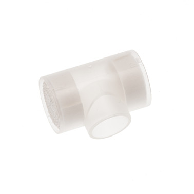 Portex Thermovent T Trach Filter 15mm