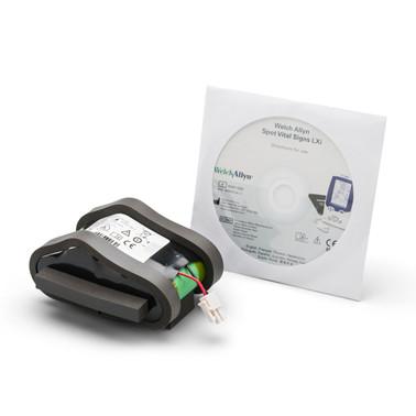 Spot Vital Signs® LXI batteri