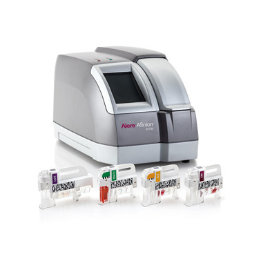 Alere Afinion™ AS100 Analyzer