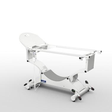 Quest® US benk elektr. m/hjul