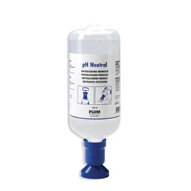 Dusj øyeflaske ph nøytral 1000ml refill