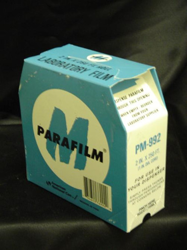 ParaFilm® Plastfilm 5cmx75m