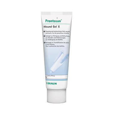 Prontosan® Sårbehandling 50gr