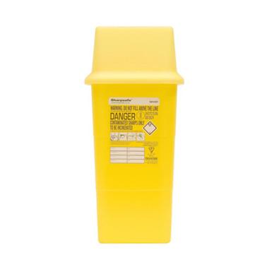 Sharpsafe® Kanylebøtte 7L