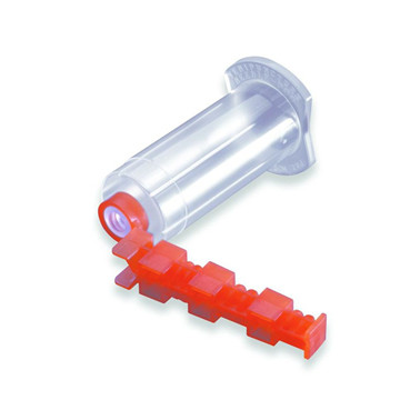 Venepunksjon Needle-Pro®Sikkerhetsholder