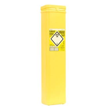 Sharpsafe® Kanylebøtte quiver 7.5L