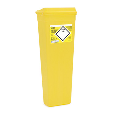 Sharpsafe® Kanylebøtte XL 25L