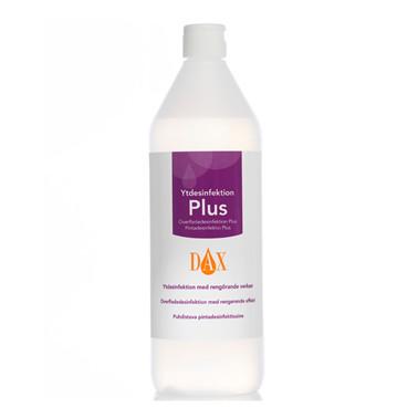 DAX Overfladedesinfektion Plus 1000 ml