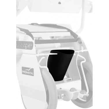 Tweegy oxygen flaske holder