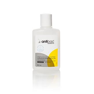 Antibac Hånddesinfeksjon 85% 150ml