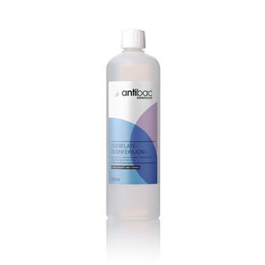 Antibac flytende overfl. Des. m/tensid