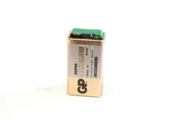 Batteri 6LR61 9V