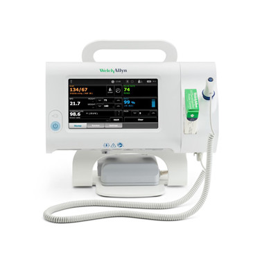 Connex® Spot Monitor bordstativ