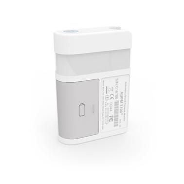 Welch Allyn®ABPM 7100 batterilokk