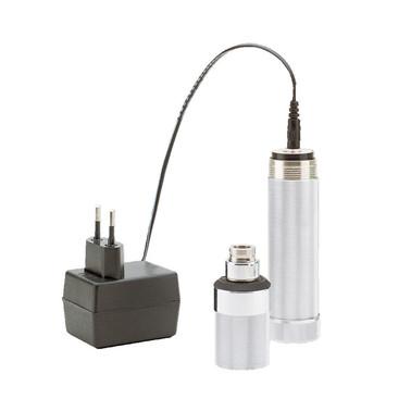 Welch Allyn® batterihåndtak med lader