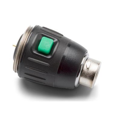 Welch Allyn® Rheostat-del t/Li-Ion håndt