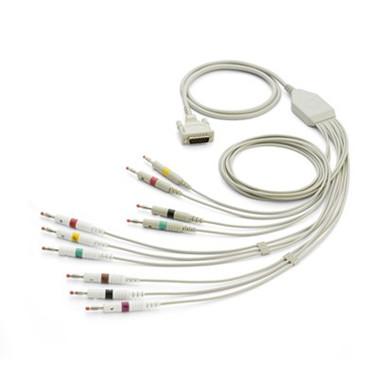 Welch Allyn® EKG, Avl.Kabelsett CP50&150