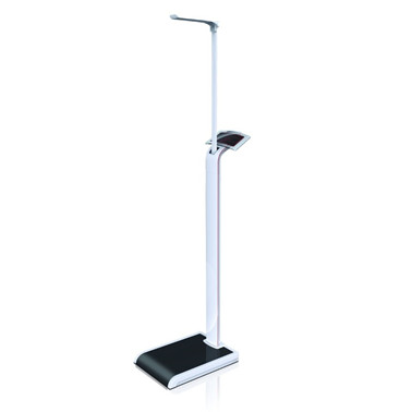 Soehnle Standardvekt 250 kg m/høydemåler