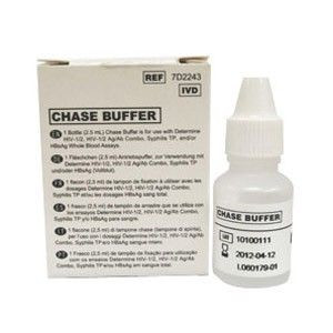 Alere™ Chase Buffer (for 100 tester)