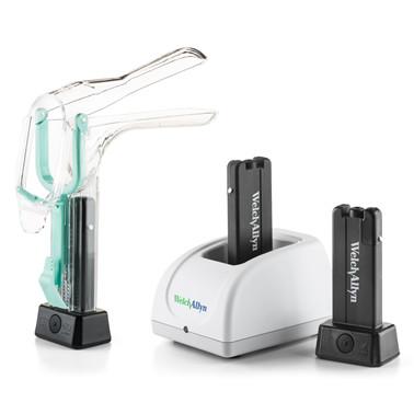 KleenSpec® 800 lyssystem til vaginalsp