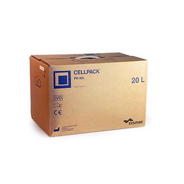 Cellpack Fortynningsreagens 20 Liter